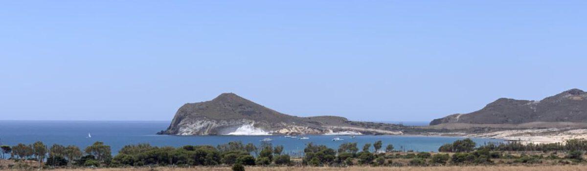 Las mejores playas de España según varios periódicos