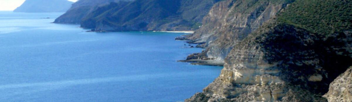 Turismo en la provincia de Almería, mucho más de Cabo de Gata.
